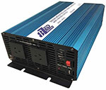 24v 2000w inverter with microwave