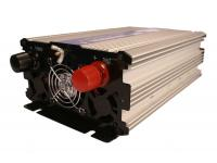 Power Inverter 12 volt 2400 Watt (4800 Watt Peak) 12v - back