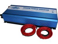 24v Inverter 3000 Watt (6000 Watt Peak)