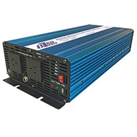 12v Inverter 4000 Watt (8000 Watt Peak)