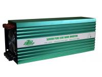 5000 Watt Pure Sine Wave Power Inverter (10000W Surge)