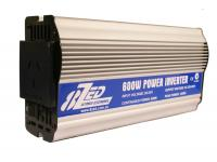 Power Inverter 12v 600W (1200 Watt Peak)