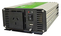 600 Watt Pure Sine Wave Power Inverter (1200W Surge)
