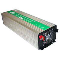8000W Pure Sine Wave Inverter (12,000 Watt Peak) - 24V DC to
