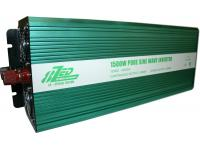 1500 Watt Pure Sine Wave Power Inverter (3000W Surge) 24 volt