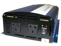 Power Inverter 12volt 1000W (2000W Peak) front