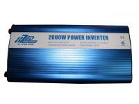 12v Inverter 2000 Watt (4000 Watt Peak)