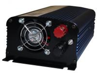 12 volt Power Inverter 500 Watt (1000 Watt Peak) back