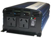 Power Inverter 12volt 500W (1000W Peak) front