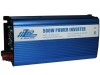 12v Inverter 500 Watt (1000 Watt Peak)