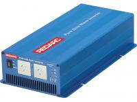 redarc 1500 Watt Pure Sine Wave Power Inverter (3000W Surge)