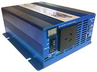 12 volt 700 Watt Pure Sine Wave Power Inverter